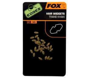 Fox - Edges Hair Widgets