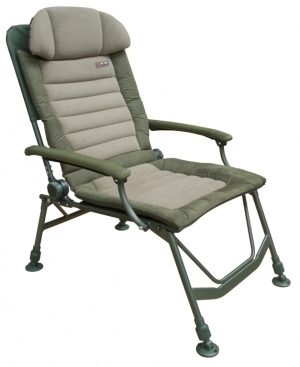 Fox FX Super Deluxe Recliner *NEW 2014*