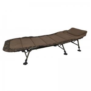 FOX R3 Camo Bedchair XL
