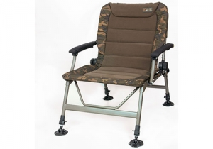 Fox R2 Camo Chair
