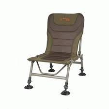 Fox Duralite Chair Low