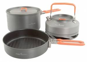 Fox Cookware Medium Set 3 Teile