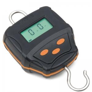 FOX Digital Scales 60 kg inkl. Case