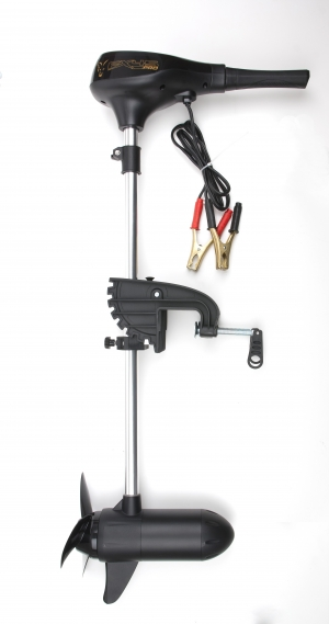 Fox - FX Pro 45 Outboard Motor