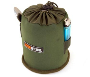 Fox - FX Gas Canister Cover
