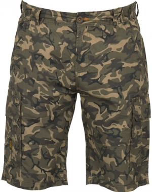 Fox Chunk Lightweight Cargo Shorts Camo