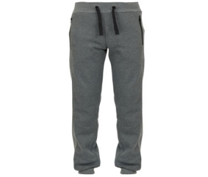 Fox - CHUNK Ribbed Joggers - Grey