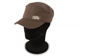 Fox Chunk Cuban Cap Khaki