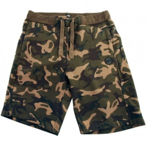 Fox Chunk Camo Short