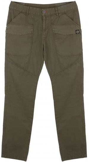 FOX Chunk Khaki Combat Trousers