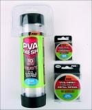 Fox PVA Mesh -  Wide Funnel & Plunger System 10m - Fine