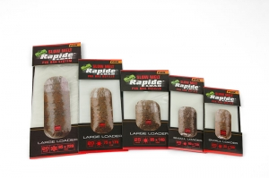 Fox Edges Slow Melt Rapide Load PVA Bags Refills 75x175mm