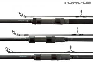 Fox Torque 12ft 3lbs