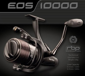 Fox Eos 10000 Reel