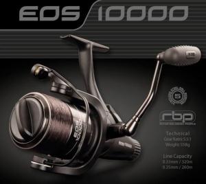 Fox Eos 10000 Reel