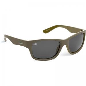 Fox Chunk Sunglasses Khaki