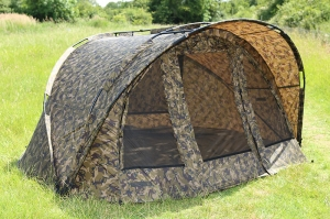 Fox Royale Classic Bivvy 2 Man Camo
