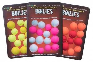 E.S.P Artificial Buoyant Boilies