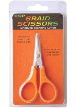 E-S-P Braid Scissors