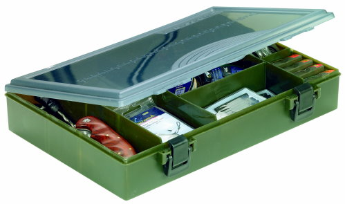Anaconda Tackle Chest Large