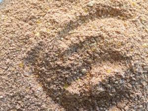 Ground und Feedermix Garlic 1kg