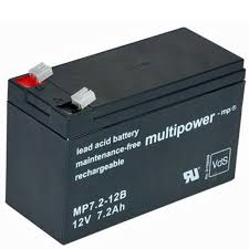 Multipower MP7.2-12B