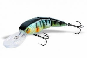 Jackson Lake Walker Perch 10cm