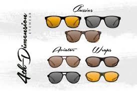 Korda Sunglasses Wraps