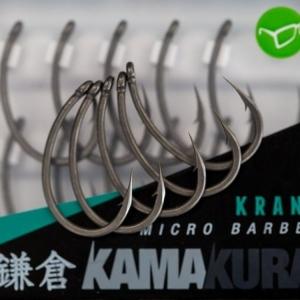 Korda Kamakura Krank Barbless