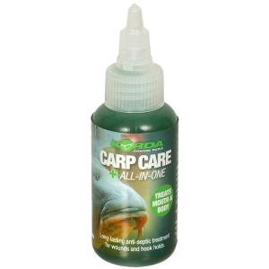 Korda Carp Care All in One Liquid 50ml