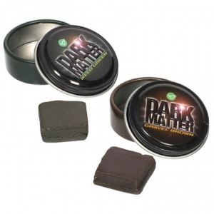 Korda Dark Matter Extra Heavy Tungsten Gravel/Brown