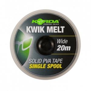 Korda - Kwik-Melt PVA Tape 5mm (40m)