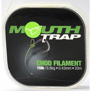 Korda - Mouth Trap