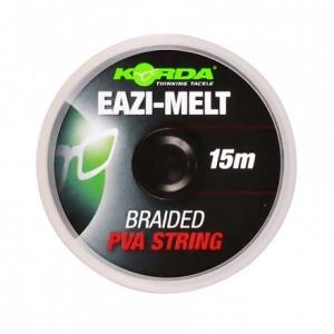 Korda Eazi-Melt Braided PVA String 15m