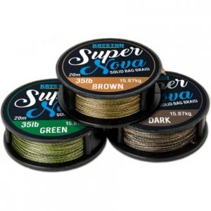 Kryston Super Nova Green 20m