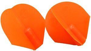 Korda Marker Flights Orange