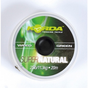 Korda Super Natural Weed Green