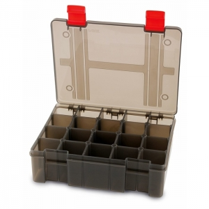 Fox Rage - Stack n Store 20 Compartment Medium Deep