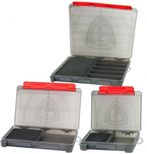 Fox Rage Compact Storage Boxes Medium