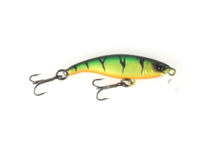 Fox Rage Slick Stick Wobbler Fire Tiger 4cm