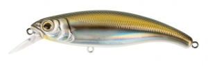 Fox Rage Slick Stick Wobbler Real Shiner 4cm