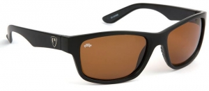 Fox Rage Sunglasses blk./brown