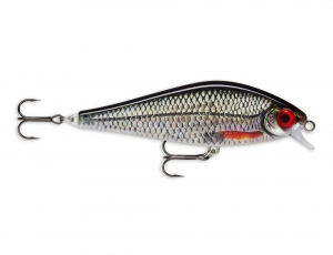 Rapala Super Shadow Rap Live Roach 16cm