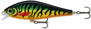 Rapala Super Shadow Rap Fire Tiger 16cm