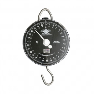 Reuben Heaton Specimen Hunter Scale 50kg