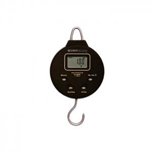Reuben Heaton Waage Dual Scale Digital 60kg 132lbs