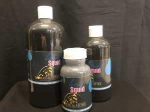 Squid Liquid 250ml