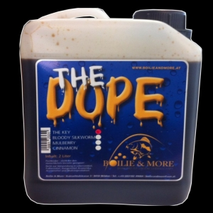 The Dope The Key