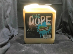 The Dope Coconut