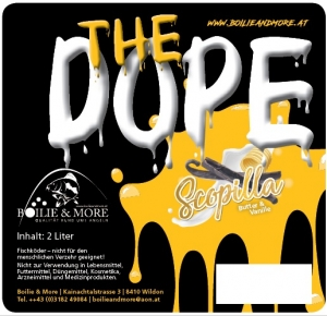 The Dope Scopilla